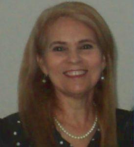 Dra. Ing. Carolina Roberti