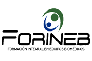 FORMACIÓN INTEGRAL EN EQUIPOS BIOMÉDICOS - FORINEB
